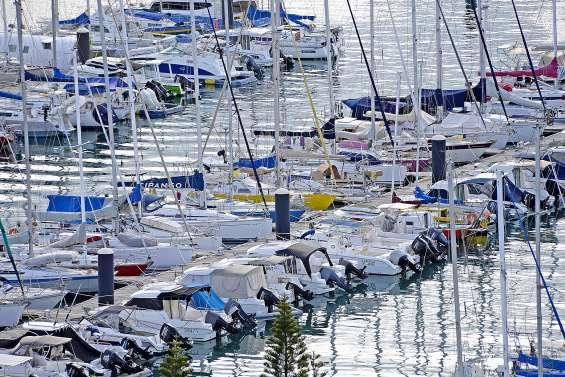 Ils cambriolent douze bateaux « pour pêcher »