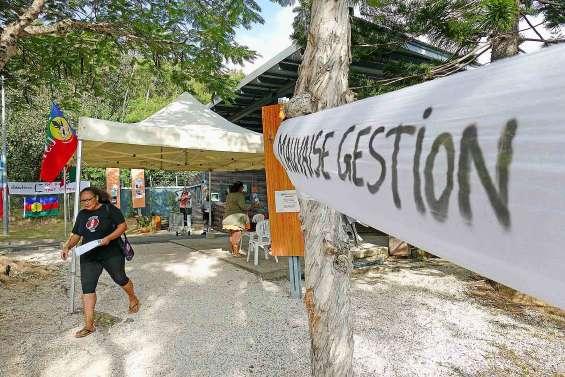 Centre culturel Tjibaou : l'USTKE dénonce  des « dérives »