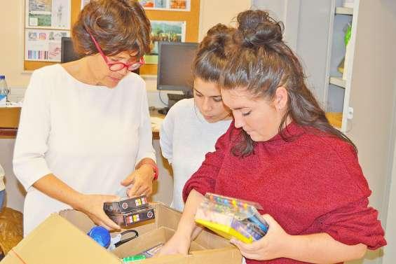 Une semaine dédiée à la santé au lycée du Grand Nouméa
