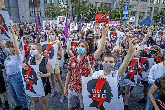Violences faites aux femmes :  le texte qui irrite le pouvoir polonais