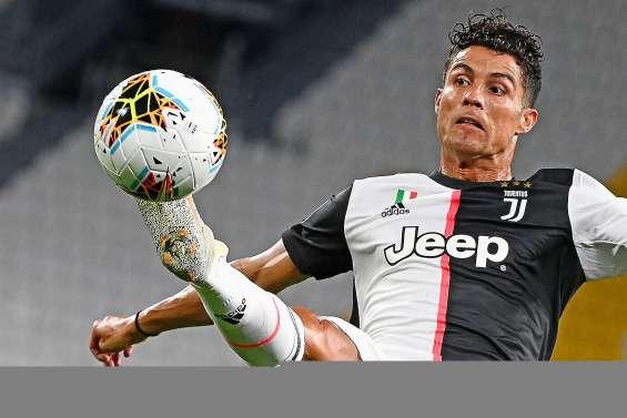 La Juventus et Ronaldo remportent la Serie A
