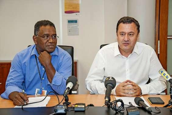 Cession de l'usine du Sud à New Century : Vale NC dévoile la feuille de route