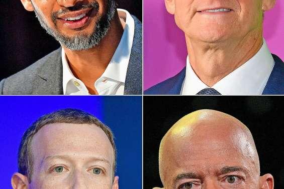 Les géants de la tech ont-ils  trop de pouvoir ?