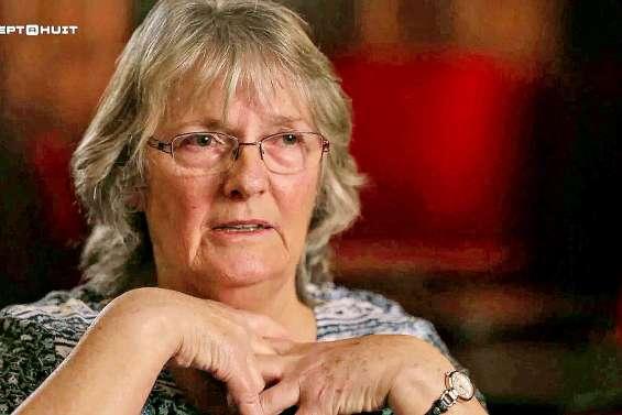 Jacqueline Sauvage, la mort d'un symbole