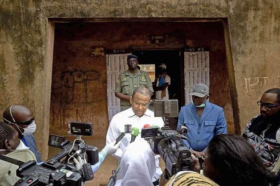 Au Mali, pays en pleine crise politique, l'armée subit de nouvelles pertes