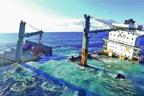 Démantèlement du Kea Trader : 73 Chinois arrivent jeudi
