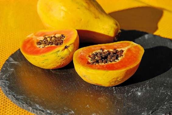 La papaye, un délicieux atout santé