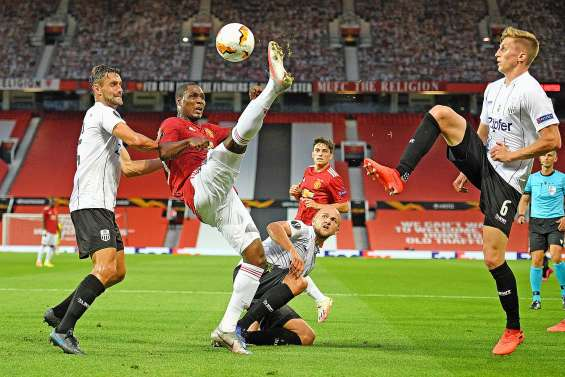 Manchester United et l'Inter Milan seront au rendez-vous