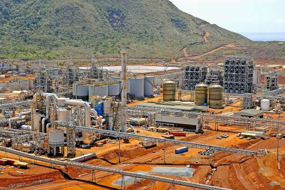 Vale NC : l'Australien New Century Resources se retire