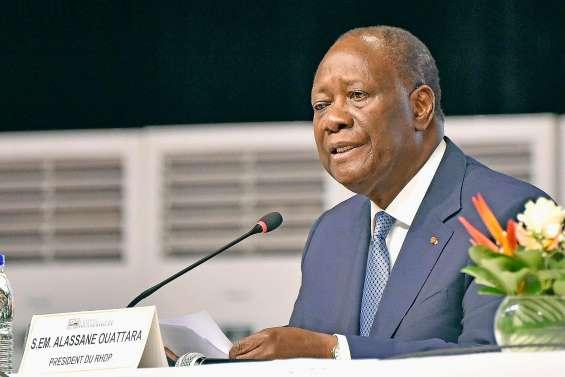 Ouattara, vers un troisième mandat