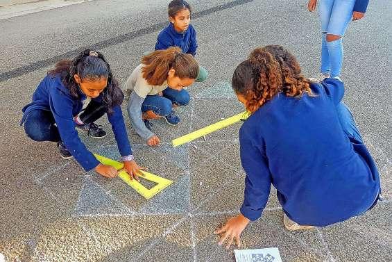 Le collège Gabriel-Païta a célébré  la science, hier