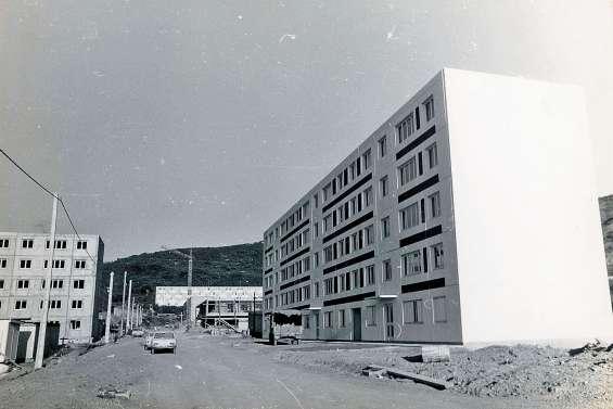 Le quartier de Montravel en images