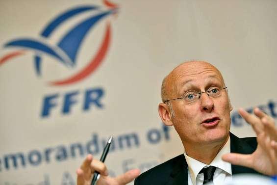 Le bras de fer se durcit en vue de l'élection de la FFR