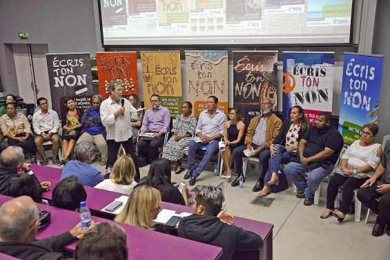 Calédonie ensemble s'inquiète des tensions politiques à l'approche du référendum
