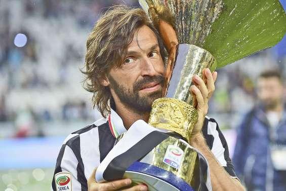 De Maestro à Mister,  la Juventus tente le pari Pirlo