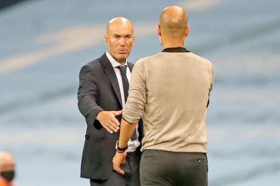 Où est passée la magie de Zinédine Zidane sur le banc du Real ?