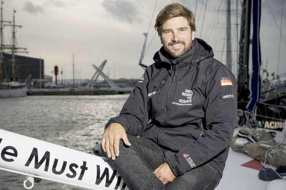 Herrmann, marin allemand au sens large
