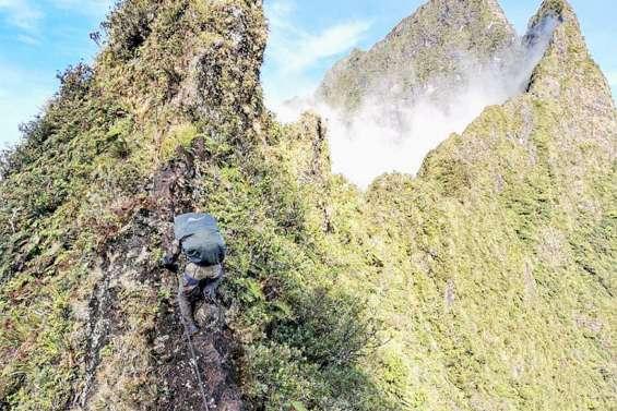 Le mont Orohena, un lieu mythique à sauvegarder