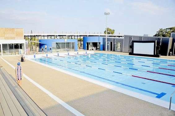 Le centre aquatique et la piscine du Ouen Toro rouvrent leurs portes