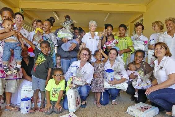 La maison Antoinette-Kabar a rouvert le temps d'un don