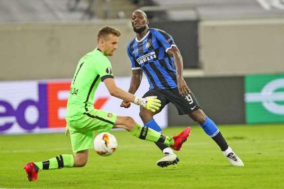 Manchester United et l'Inter Milan filent en demi-finales