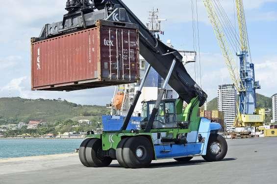 Le port, une zone à risque élevé