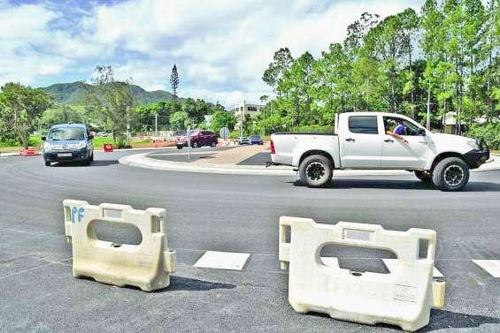 Le projet d'Hyper U de Païta revient sur le bureau de l'Autorité de la concurrence