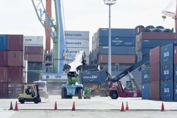 Comment le port gère ses matières dangereuses