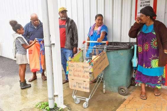 Lancement d'une collecte pour soutenir les familles d'accueil