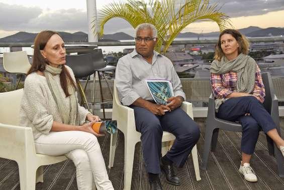 Crise mondiale du cinéma :  le festival de La Foa résiste