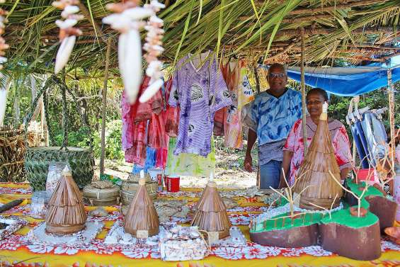 Une semaine de partage à la tribu de Banutr