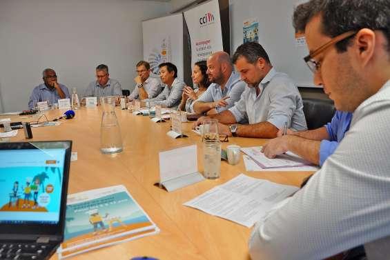 La CCI invite les jeunes à lancer leur entreprise d'un jour