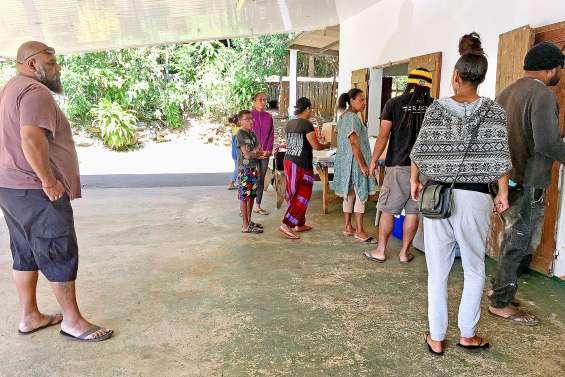 Les associations des Jardins de Bélep se mobilisent pour améliorer le quotidien