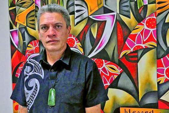 Le diplomate néo-zélandais Bruce Shepherd s'en est allé