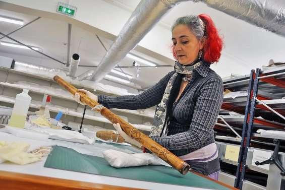 Des acquisitions rares pour le futur Musée de Nouvelle-Calédonie