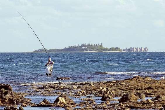 La pêche aux picots interdite jusqu'au 31 janvier