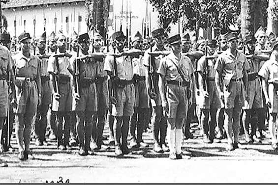 Le 2 septembre 1940, Tahiti se ralliait  à la France libre