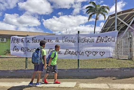 L'école primaire Victorien-Bardou fermera d'ici 2024