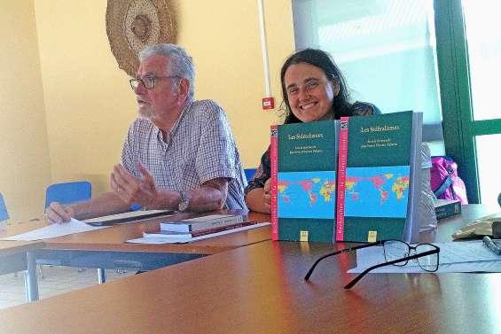 Le fédéralisme en débat sur les îles Loyauté