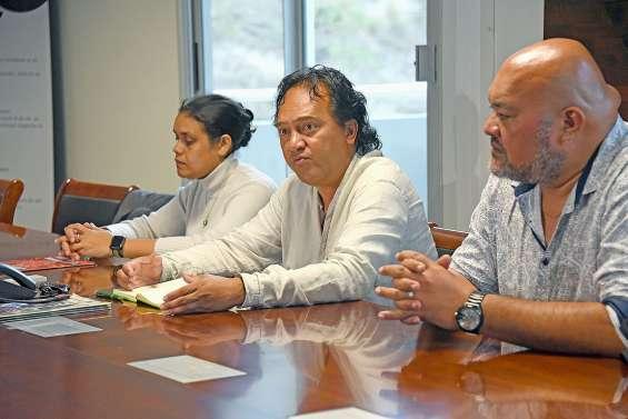 Le Soenc appelle les salariés à ne pas baisser les bras et interpelle les politiques