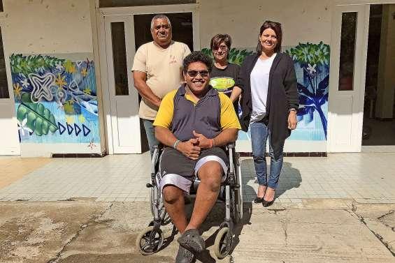 L'ACH et la Croix-Rouge unies contre l'illettrisme, un « handicap invisible »