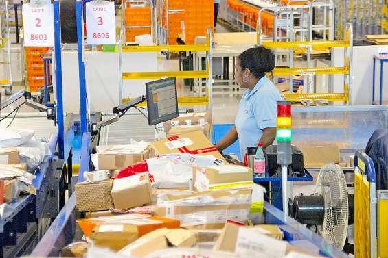 L'OPT annonce le dernier départ de l'année de courriers et colis pour Papeete