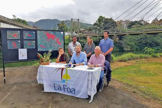 300 hectares à disposition pour un appel à projets