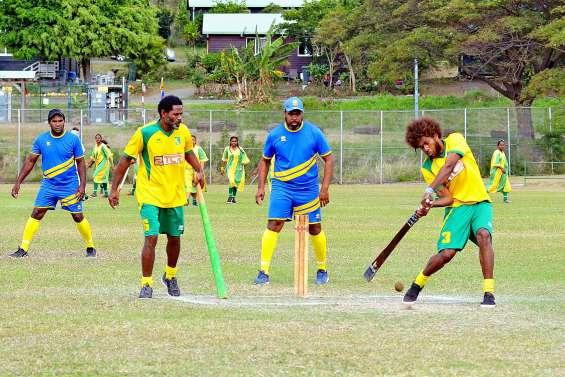 La JS Ouvéa conserve ses deux titres dans le championnat de Nouméa