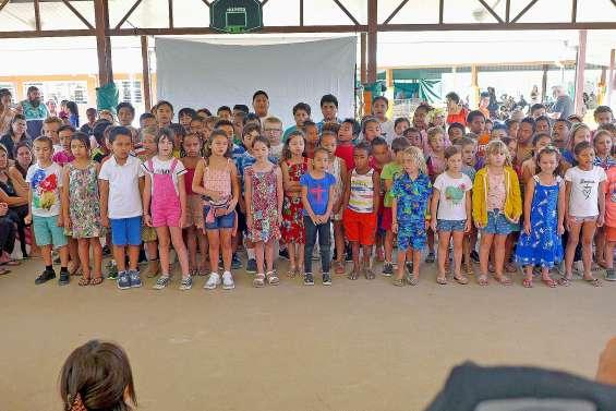 Un week-end de kermesses dans le Grand Nouméa