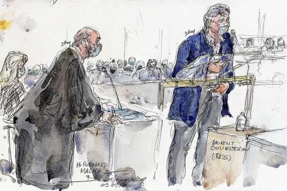 Charlie : la justice revient sur la cavale des frères Kouachi