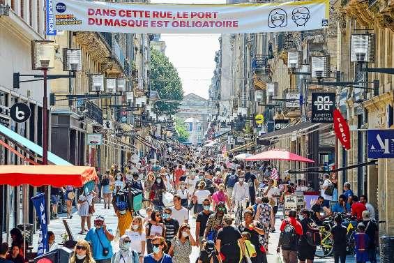 Gironde et Bouches-du-Rhône serrent la vis