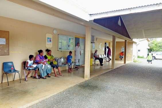 La Maison de la santé agrandie et rénovée