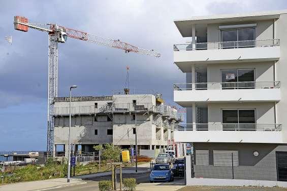 Les transactions immobilières ont marqué le pas en 2019