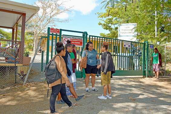 Portes ouvertes au lycée François-d'Assise